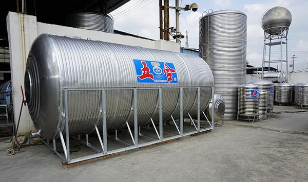 不锈钢水箱适用范围