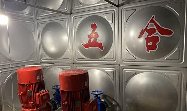 不锈钢水箱为什么耐腐蚀