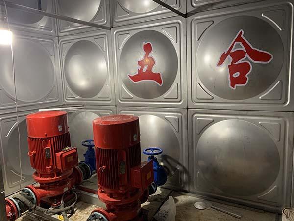 广西供水设备